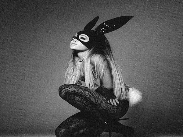 Ariana Grande Gets Nostalgic As 'Dangerous Woman' Clocks Four Years