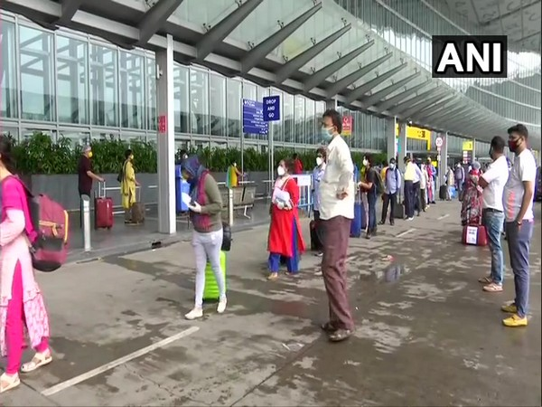After Two-Month Lockdown, Domestic Flights Resume From Kolkata Airport
