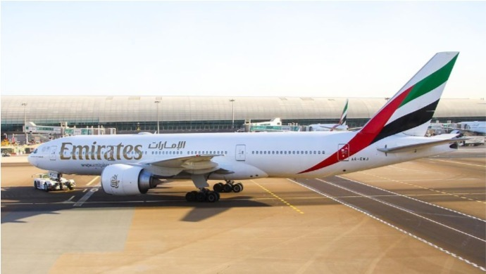 Emirates Group Considers Cutting 30,000 Jobs, Speeds Up Process Of Retiring A380