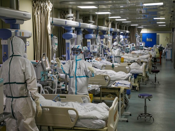 99 Percent Of ICU Beds In Mumbai Are Occupied: BMC Data