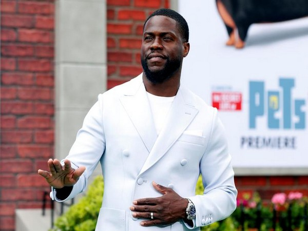 Kevin Hart opens up about his car accident recovery, says he lied to doctors about his pain