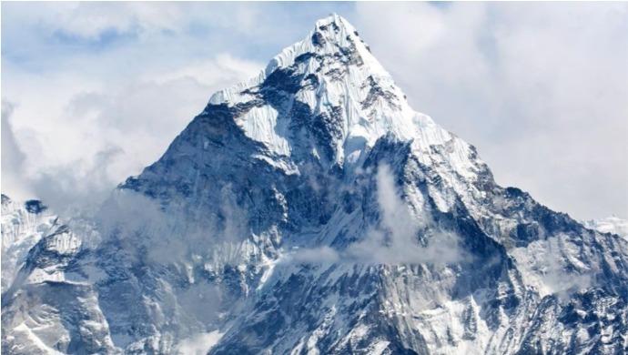 Mt Everest
