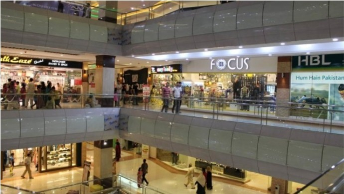 COVID-19 Cases Cross 40,000 Mark In Pakistan But Malls To Reopen