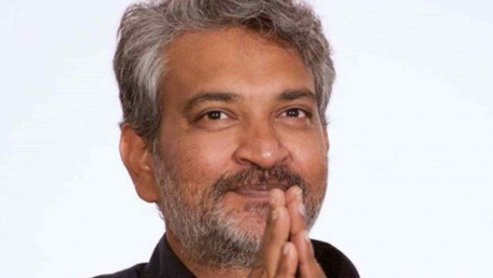 Rajamouli SS