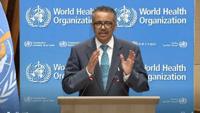 World Health Organisation Temporarily Suspends Clinical Trials Of Hydroxychloroquine