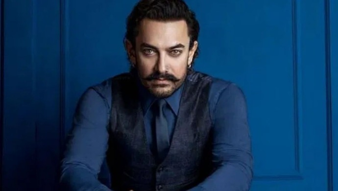Aamir Khan's Staff Tests Positive For COVID-19
