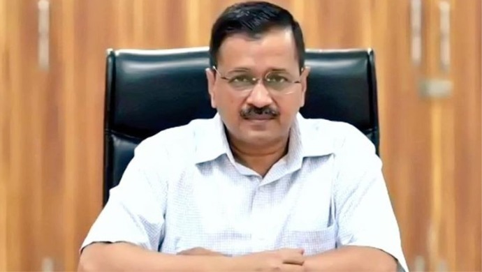 Delhi CM Arvind Kejriwal: Spike In COVID-19 Cases Is Due To Rise In Daily Testings