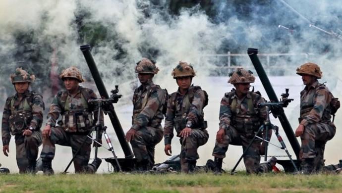 Jammu-Kashmir: CRPF Jawan Martyred, Two Terrorists Killed In Encounter In Pulwama
