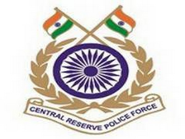 Security Forces Cautioned As Intelligence Predicts Possibility Of Terror Attack On Delhi CRPF