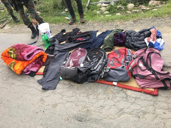 Jammu And Kashmir: Terrorists Manage To Escape Search Operation In Kulgam