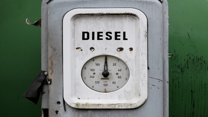 Diesel Price Hiked For 18th Consecutive Day; Costlier Than Petrol For First Time In Delhi