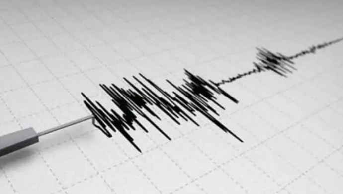 Gujarat Jolted By 5.8 Magnitude Earthquake; Rajkot Is Epicentre