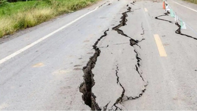Mild-Intensity Earthquakes Hit Karnataka And Jharkhand, Reported By NCS