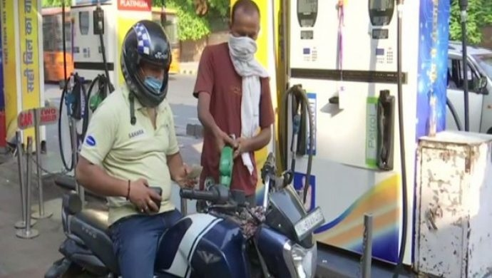 Fuel Hike In Delhi: Diesel Price Crosses Rs 80 After 19th Consecutive Day