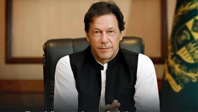 Pakistan PM Imran Khan Upset With US For Killing Osama Bin Laden