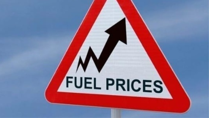 Rise In Fuel Prices Sparks Protests In Various Parts Of The Nation