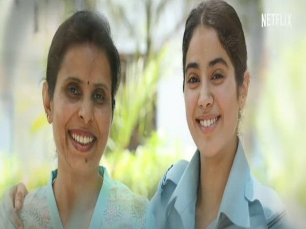 Gunjan Saxena The Kargil Girl To Premiere On Netflix Zee5 News