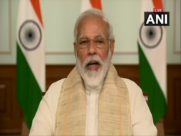 PM Narendra Modi: India Wants Peace But Capable Of Giving Befitting Reply If Instigated