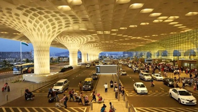 Mumbai Airport Gets Approval From State Government For 100 Flight Operations Daily