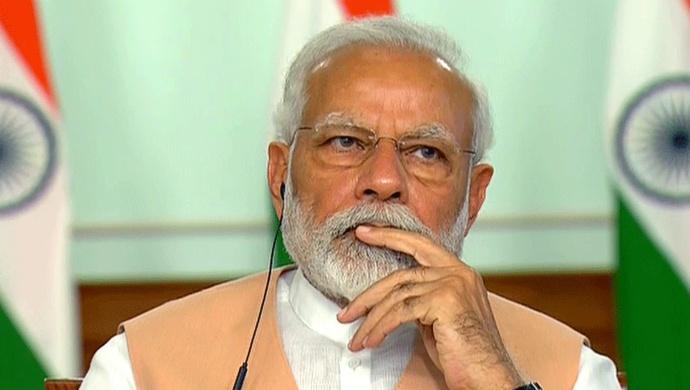 COVID-19: PM Narendra Modi To Interact With CMs To Discuss Coronavirus And Economic Crisis