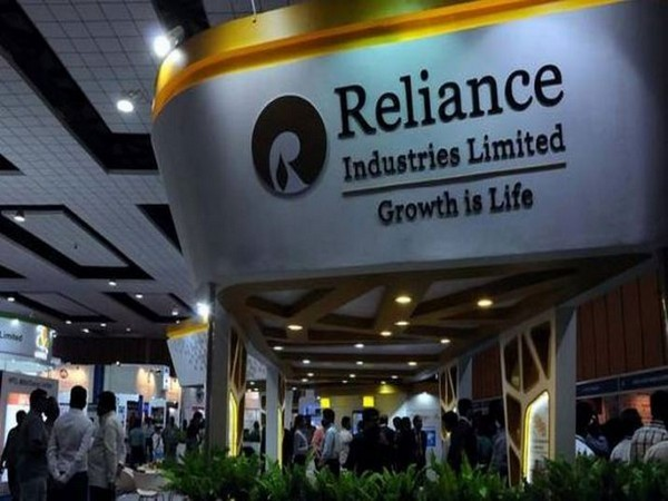 Mukesh Ambani Led Reliance Industries Ltd Shares Stock Up 2 Percent After Rights Issue