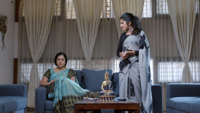 Sahithya and Suhasini speak about Vedanth