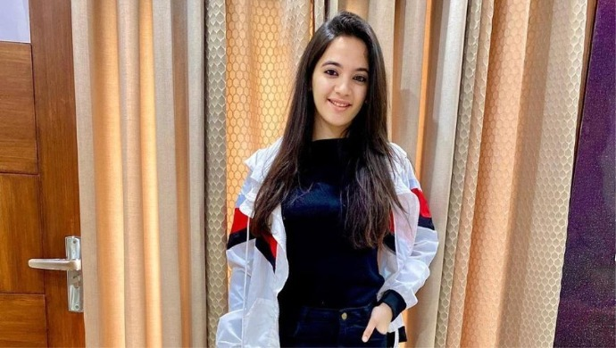 16-Year-Old Tik Tok Star Siya Kakkar Dies OF Suicide