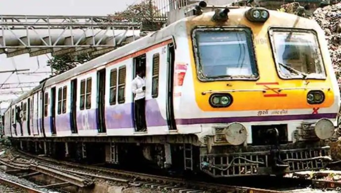 COVID-19: Mumbai Local Trains To Resume Services Partially For Essential Employees