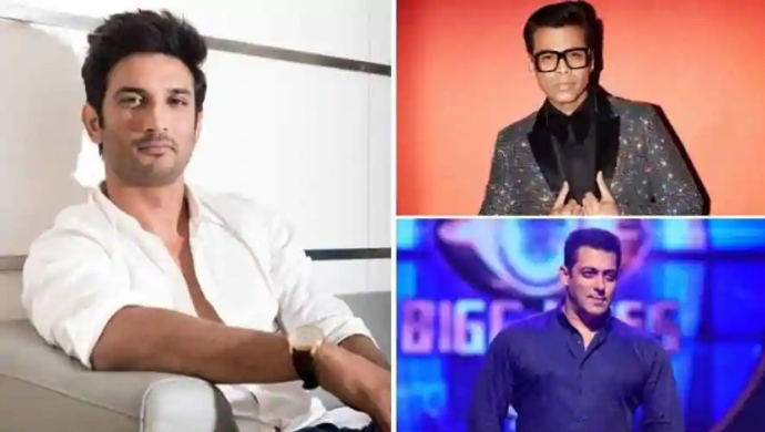 Sushant Singh Rajput Suicide: Case Filed Against Karan Johar, Ekta Kapoor, Salman Khan
