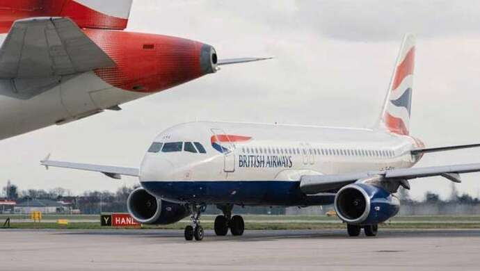 Covid-19 Impact: British Airways Sacks 350 Pilots, Places 300 In Pool For Rehire