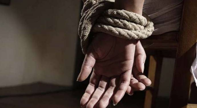 Two Arrested For Kidnapping And Murdering 14-Year-Old Boy In UP