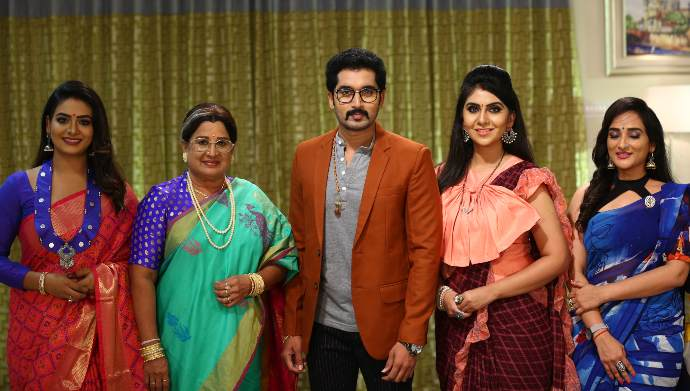 Exclusive: Meet AJ And Bhanu's Families From Zee Telugu's Latest Show Hitler Gari Pellam