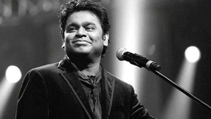 AR Rahman Says Some People In Bollywood Are Against Him