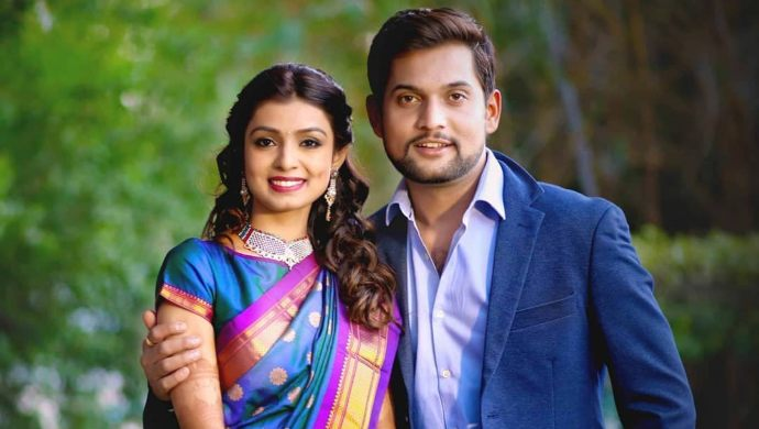 Khulata Kali Khulena Actress Mayuri Deshmukh's Husband Aashutosh Bhakre Dies By Suicide