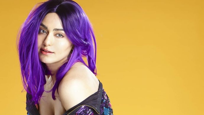 Adah Sharma Leaves Fans Awestruck As She Brushes Up On Her Nunchaku Fight Moves; Watch