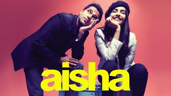 Aisha-On-ZEE5