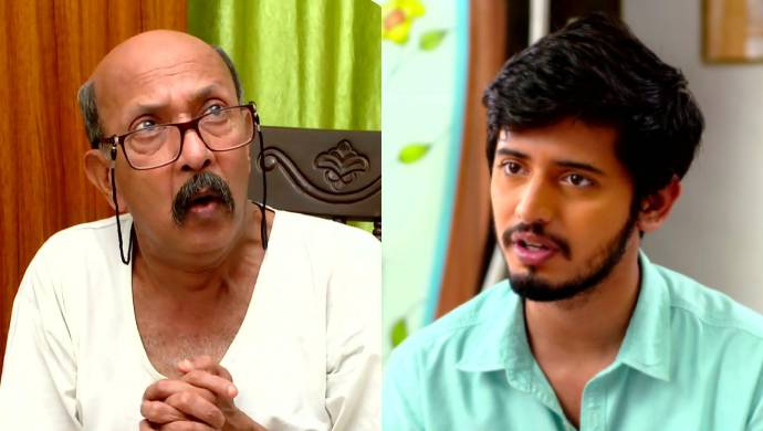 Almost Sufal Sampoorna Promo: Nachiket To Tell Appa That He Loves Sai?