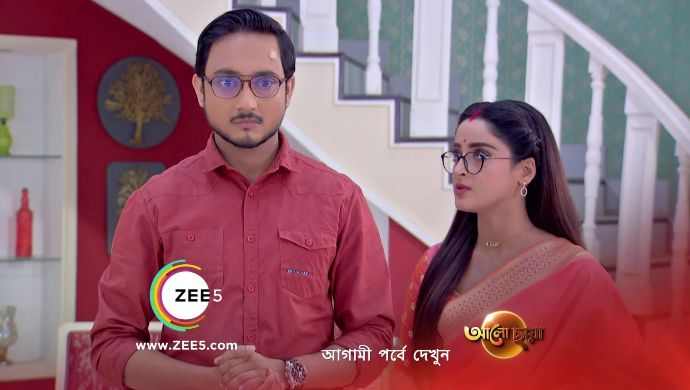 ALO CHHAYA SPOILER: Alo Warns Baban That His Game Will Be Up Within 7 Days!