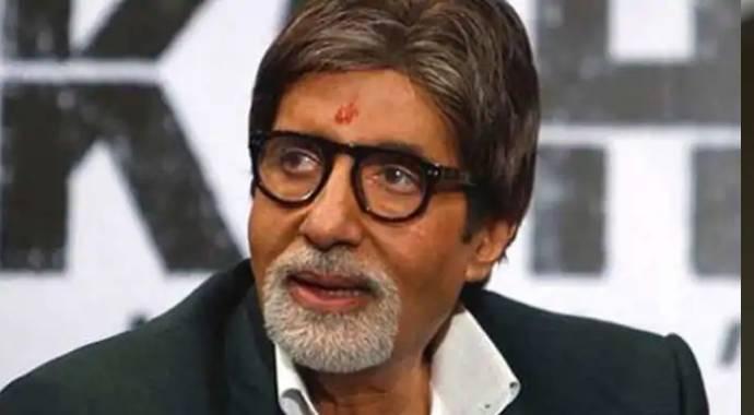 "Amitabh Bachchan's Response To Troll: ""Thok Do Saale Ko"""