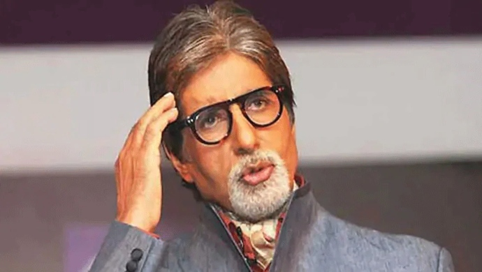COVID-19: Amitabh Bachchan Tweets Positive Message From Hospital