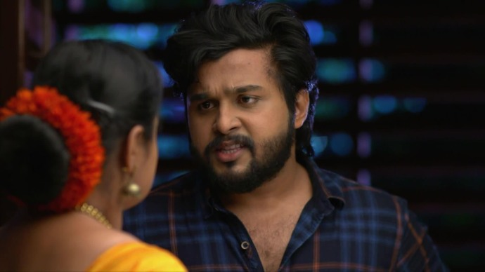 4 Best Scenes Of Prabhin Aka Aravind Krishnan From Chembarathi That Are Worth Re-Watching - ZEE5 News