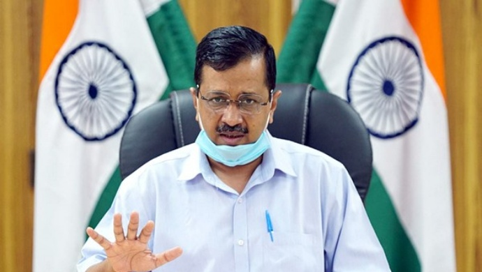 COVID-19: Arvind Kejriwal Says Situation Better In Delhi But War Not Won Yet