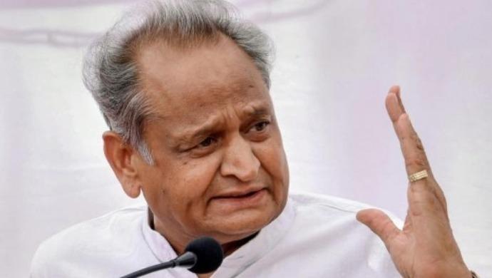 """Rajasthan CM Ashok Gehlot Mocks Sachin Pilot: """"Speaking Good English"""" Isn't Everything"""