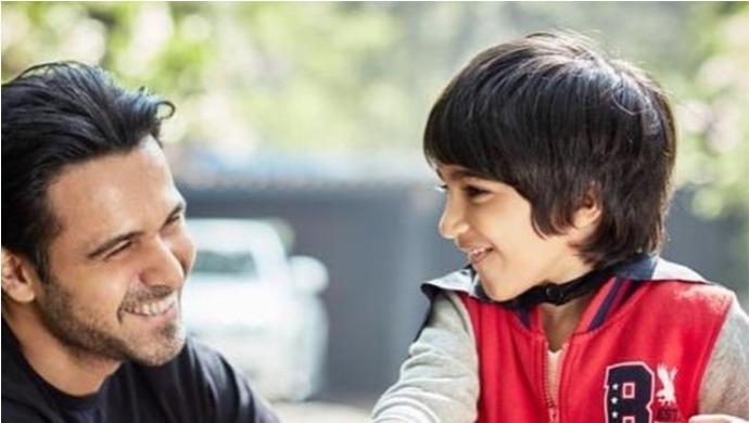 Emraan Hashmi's Son Ayaan Hashmi Shares An Important Message On Cancer Awareness