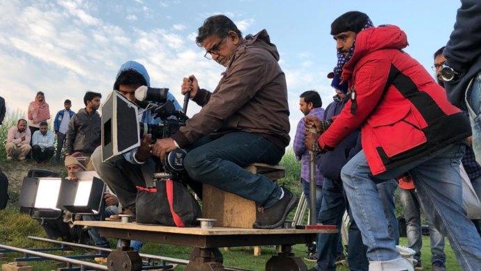 Baba Azmi's directorial debut Mee Raqsam on ZEE5