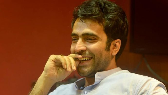 Don't miss the promo launch of Sa Re Ga Ma Pa 2020 featuring Asur star Abir Chatterjee!