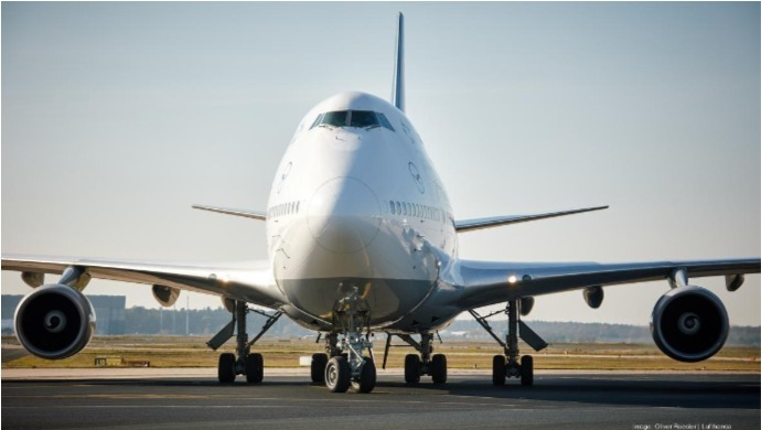 Boeing To End Production Of 747 Jumbo Jet After Finding It Difficult To Match The Standards Of Modern Passenger Jets