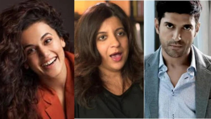 Insider Vs Outsider Debate: Does Bollywood Need To Change Its Ways?