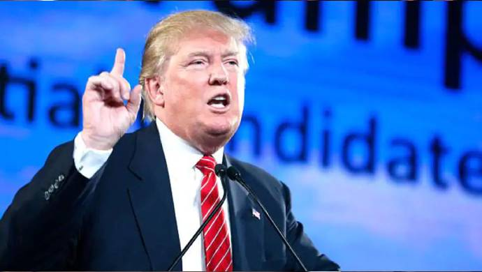 COVID-19: Donald Trump Says Moderna Vaccine Has Entered Final Testing Stage