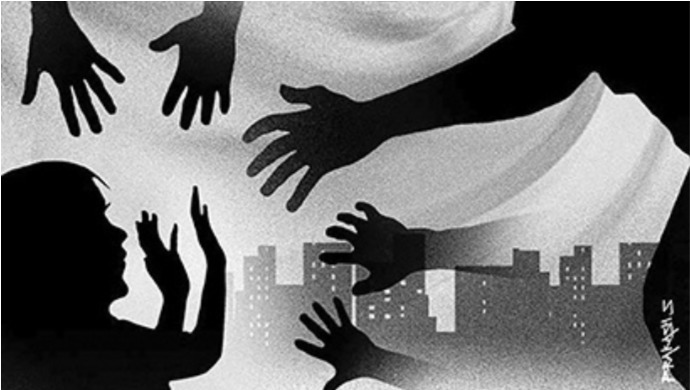 7-Year-Old Girl Sexually Assaulted And Murdered In Pudukkottai, Tamil Nadu
